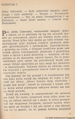 władysława orkana powieści komornicy