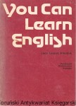 You can learn English / Leon Leszek Szkutnik