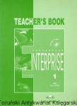 Enterprise 1 Teacher's Book Beginner / Virginia Evans, Jenny Dooley