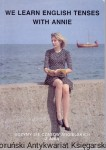 We learn English tenses with Annie / Iwona Kienzler