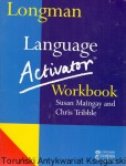 Language Activator Workbook / Susan Maingay, Chris Tribble
