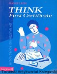 Teacher's Book : Think First Certificate / Jon Naunton, Richard Acklam