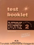 Test booklet Enterprise 2 Elementary / Virginia Evans, Jenny Dooley