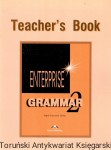 eacher's Book Enterprise Grammar 2 / Virginia Evans, Jenny Dooley