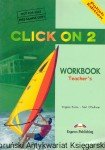 Click on 2 Workbook Teacher's / Virginia Evans, Neil O'Sullivan