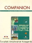 Companion Enterprise oursebook Intermediate / Virginia Evans, Jenny Dooley