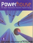 Powerhouse / David Evans
