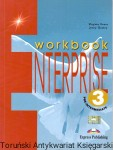Workbook Enterprise 3 Pre-Intermediate / Virgania Evans, Jenny Dooley