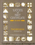 Success at First Certifivate : Teacher's Book with Revision Tests / Robert O'Neill, Michael Duckworth, Kathy Gude