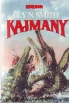 Kajmany / Guy N. Smith