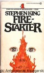 Fire-Starter / Stephen King