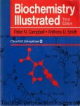 Biochemistry Illustrated / Peter N. Campbell, Anthony D. Smith