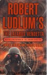 The Lazarus Vandetta / Robert Ludlum