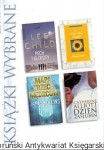 Książki Wybrane Reader's Digest / Lee Child, Richard Paul Evans, James Rollins, Catherine Alliott