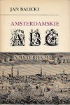 Amsterdamskie ABC / Jan Balicki