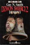 Dzwon śmierci 2 : demony / Guy N. Smith
