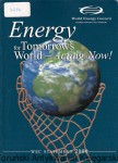 Energy for Tomorrow's World - Acting Now! : WEC Statement 2000