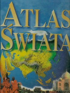 Atlas świata / Philip Steele