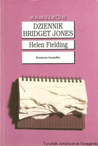Dziennik Bridget Jones / Helen Fielding