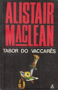 Tabor do Vaccares / Alistair Maclean