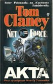 Akta  / Tom Clancy