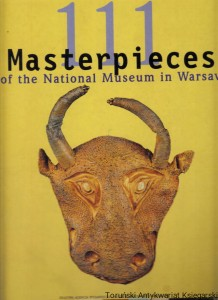 111 Masterpieces of the National Museum in Warsaw