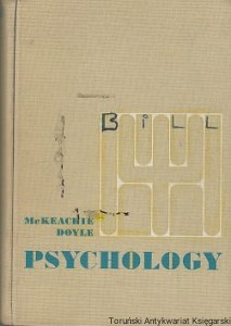 Psychology / McKeachie Doyle