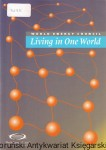 Living in One World World Energy Council