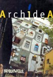 Archidea : Autumn 1998 XVIII interview with Hundertwasser / Brak autora