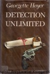 Detection unlimited / Georgette Heyer