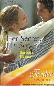 Her Secret, His Son / Barbara Hannay