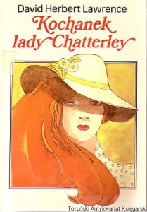 Kochanek lady Chatterley / David Herbert Lawrence