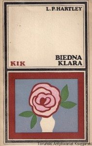 Biedna Klara / L. P. Hartley