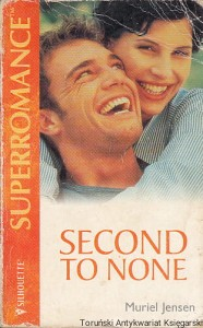 Second to none / Muriel Jensen