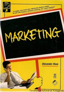 Marketing  / Alexander Hiam