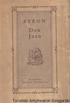 Don Juan / Byron
