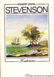 Katriona / Robert Louis Stevenson